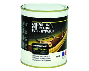 inflatable boat antifouling