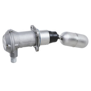 magnetic float level switch / for boats / for tanks / pump