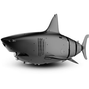 underwater photography drone / remote-controlled