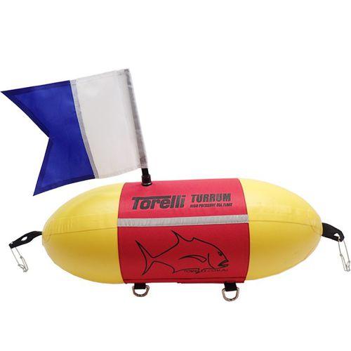 dive buoy