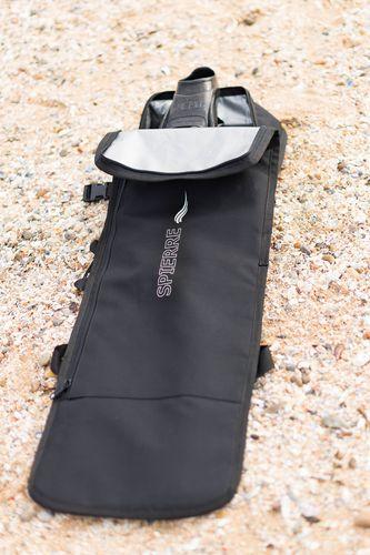 dive fin bag / dive / waterproof