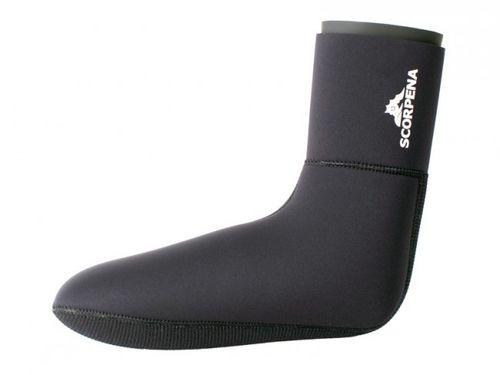 neoprene diving socks