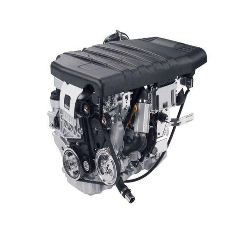 inboard engine / boating / diesel / direct fuel injection