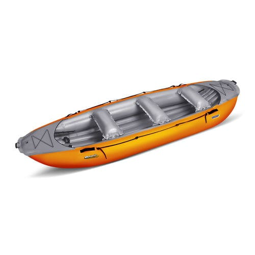 6-person raft / white-water