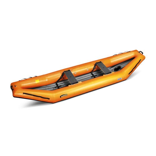 2-person raft / white-water