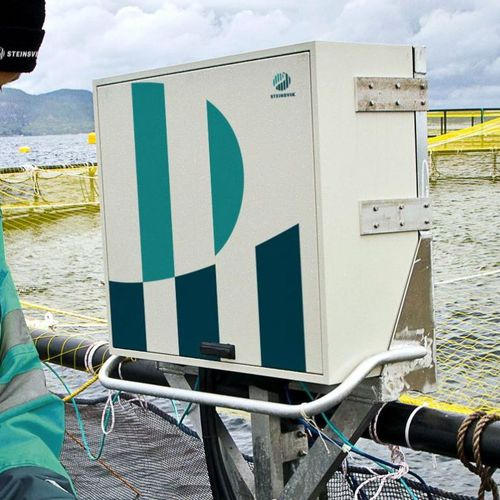 aquaculture power supply unit