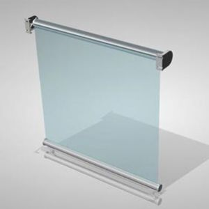 roller window covering