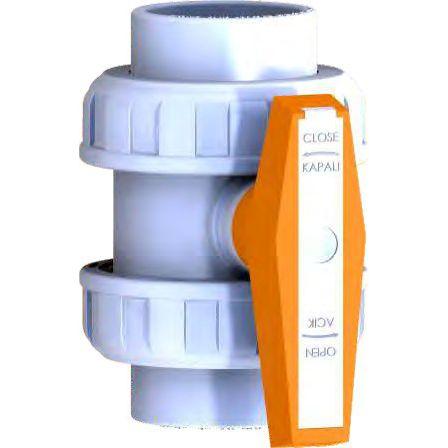 aquaculture marine valve