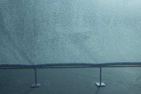 aquaculture water aerator / fish farming / submersible