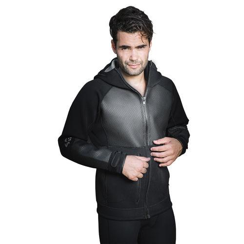 stand-up paddle board/windsurf jacket / navigation / thermal / neoprene