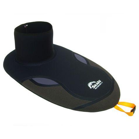 kayak spray skirt / neoprene