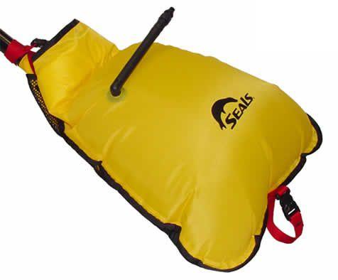 kayak paddle float