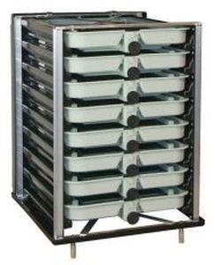 aquaculture fish incubator