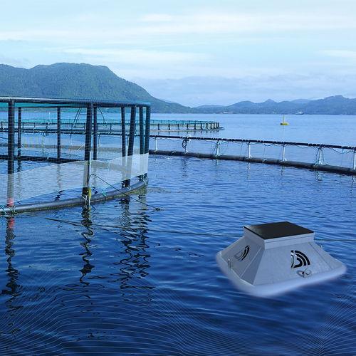 biomass surveillance system / for aquaculture