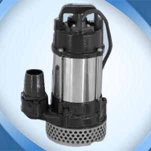 aquaculture pump