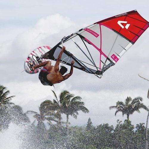 freestyle windsurf sail