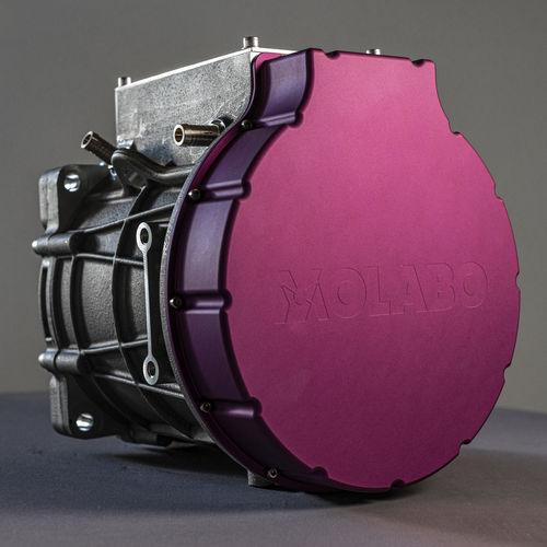 saildrive engine