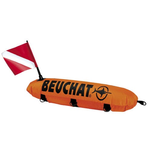 dive buoy / special mark / inflatable / PVC