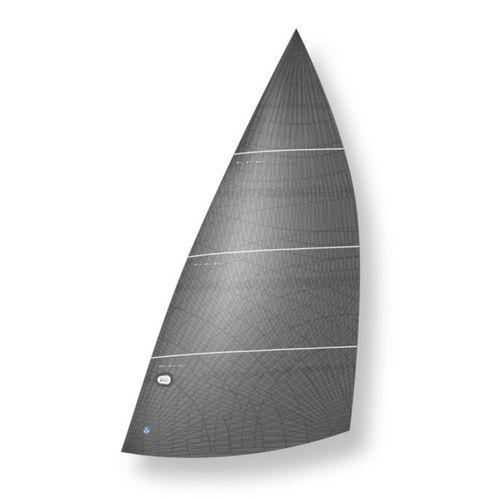 code 0 / for cruiser-racer sailboats / 3DI® / furler