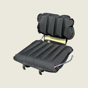 kayak seat / fixed / 1-person