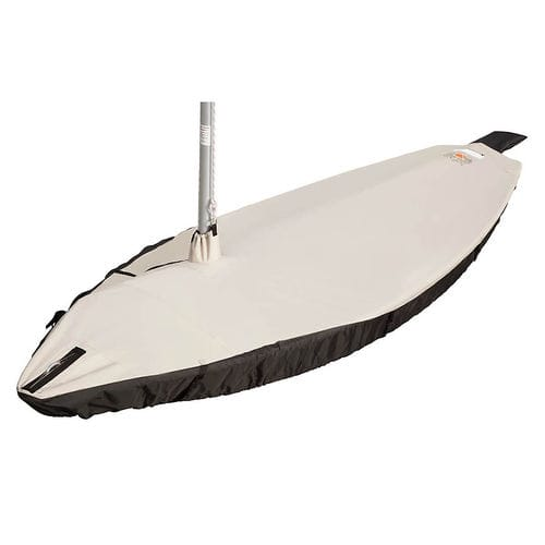 protective cover / for sailing dinghies