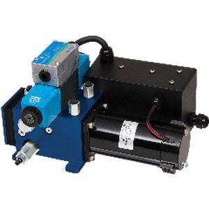 boat hydraulic power unit / for autopilots
