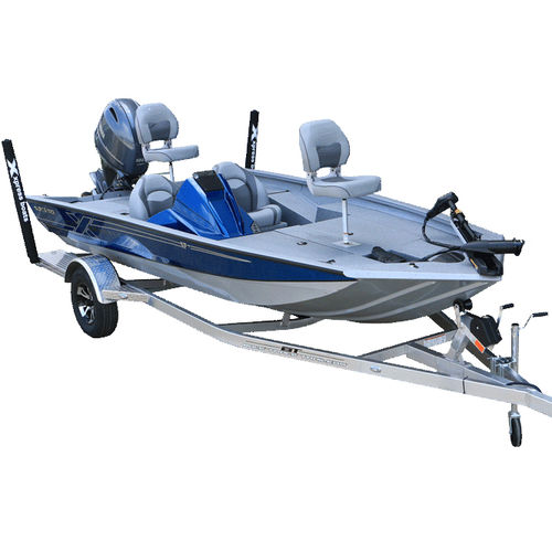 outboard bass boat - Xpress