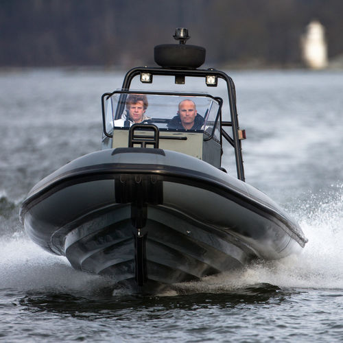 work boat professional boat