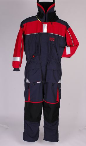 navigation drysuit / long-sleeve / full / other