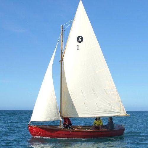 day-sailer - Grand Largue