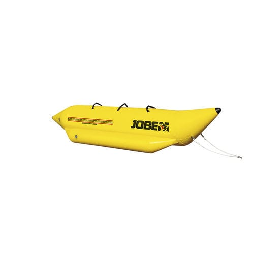 4-person max. towed banana buoy / 5-person max. / 6-person max. / 8-person max.