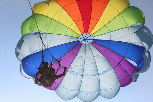 1/2-person parasail