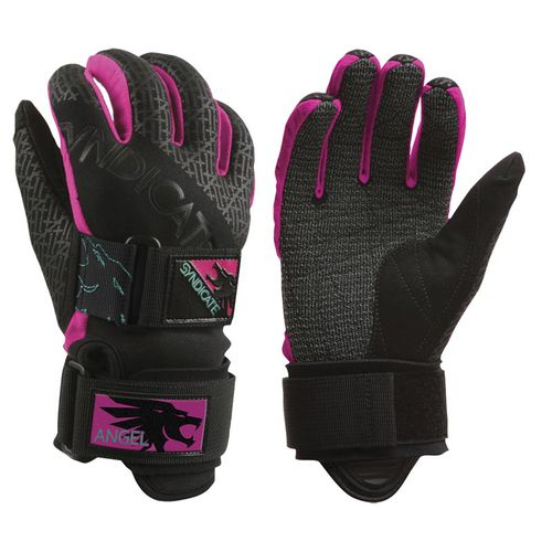 water-ski and wakeboard glove / women's