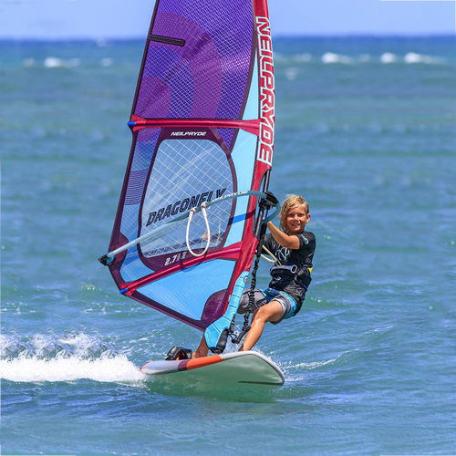 wave windsurf sail / racing / freeride / freerace