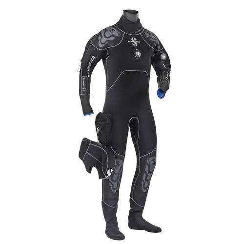 dive drysuit