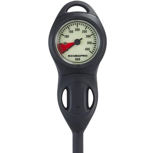dive pressure gauge