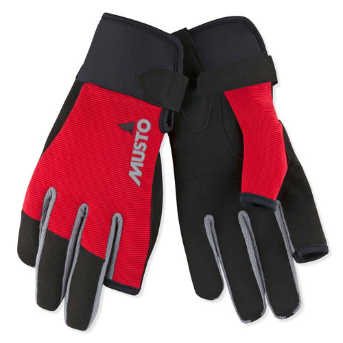 sailing glove / neoprene / 3-fingered