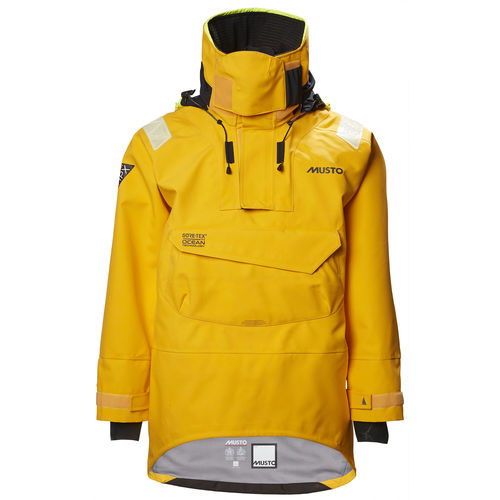 offshore sailing smock