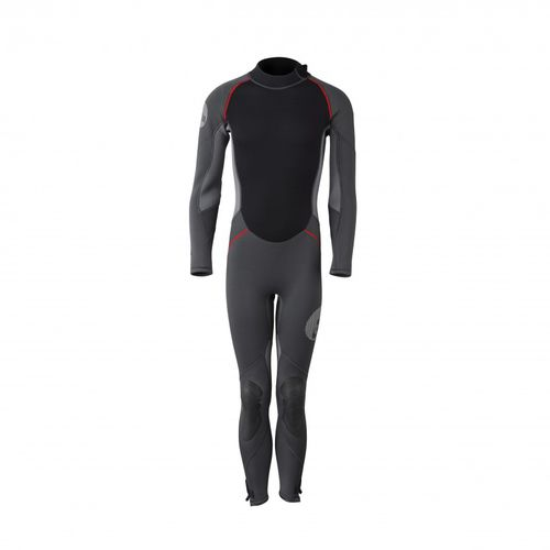 dinghy sailing wetsuit / full / long-sleeve / 3 mm
