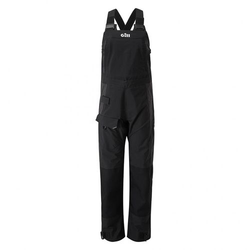 offshore sailing overalls / women's / waterproof / fleece
