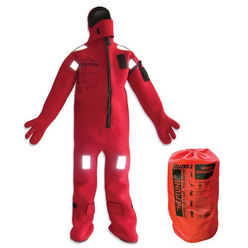 survival wetsuit - LALIZAS | Life Saving Equipment