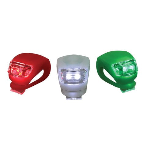 boat navigation light / for sailboats / LED / white