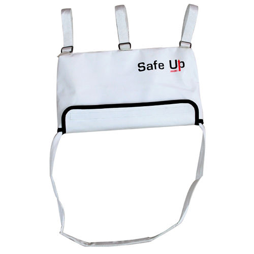 boat ladder / foldable / emergency / manual