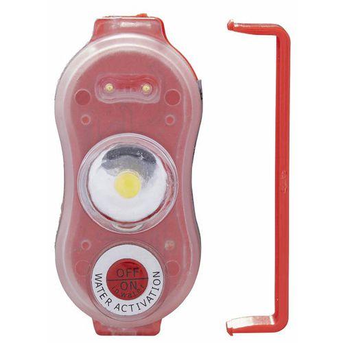 emergency light / marine / for lifejackets / SOLAS