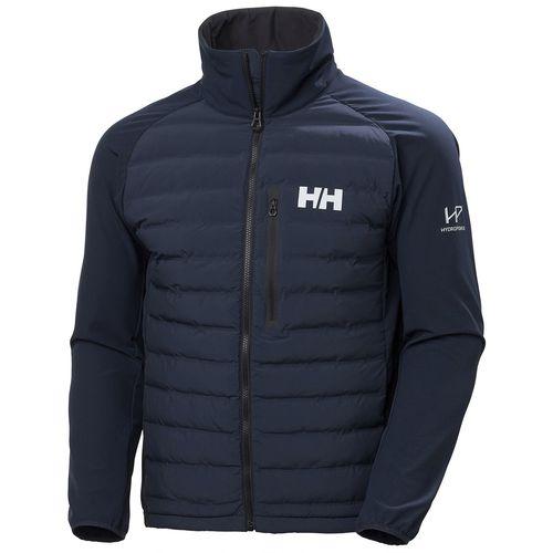 coastal sailing jacket