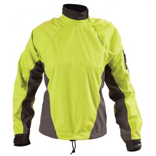 canoe/kayak jacket / women's / waterproof / long-sleeve