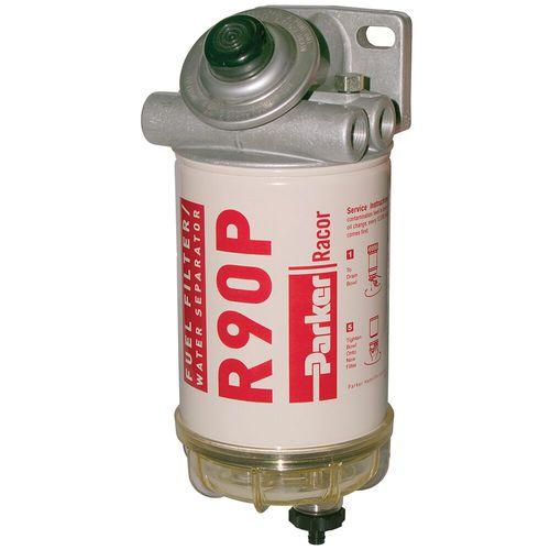 diesel fuel filter / for boats / engine