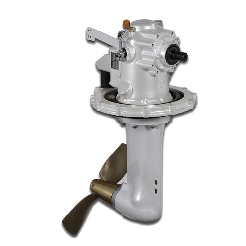 boat reduction gearbox