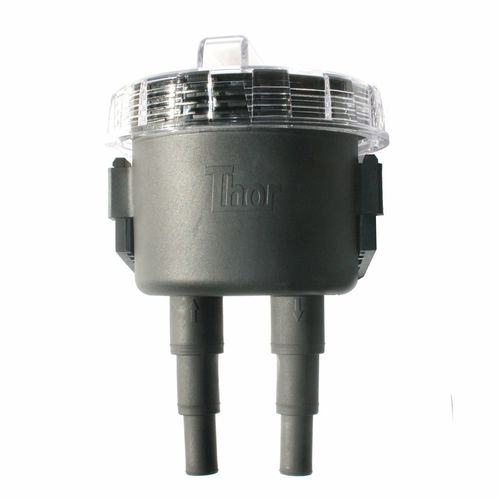 cooling water filter / for boats / engine