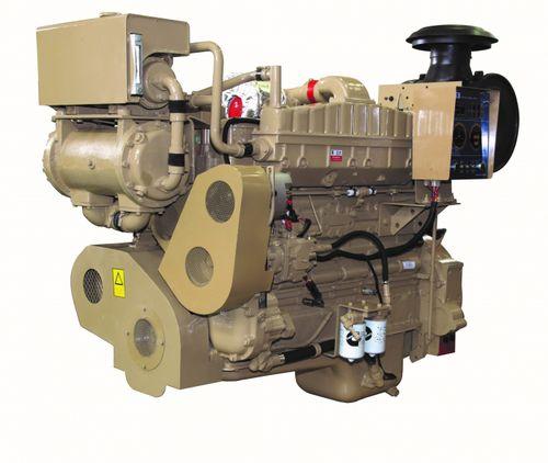 boating engine / commercial / inboard / propulsion